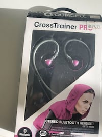 Stereo Bluetooth Headset with Mic NORFOLK