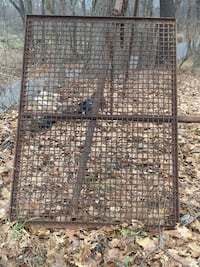 Flat Rack For Truck(heavy duty Homemade)roughly 5ft by 4 ft Enon Valley, 16120