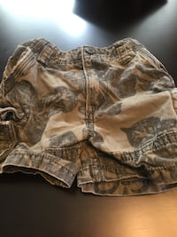 Boys Size 3-6 Months Shorts From The Children's Place
