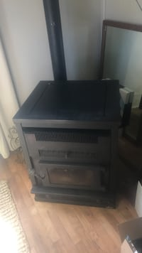 Used Pellet Stove Lawrence, 66049