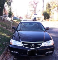 Acura - TL - 2003 Germantown, 20874