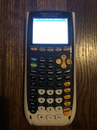 TI-84 Plus C (No Charging Cable) Charlotte, 28215
