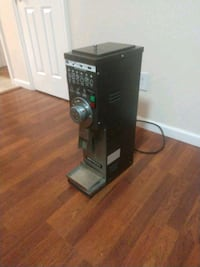 grind master coffee machine need gone fast serious Virginia Beach, 23464