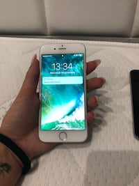 Iphone 6 in argento  Bari, 70123