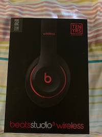 Beats by dre 10th anniversary