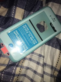 iPhone 8 case brand new Bunker Hill, 25413