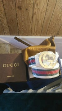 Gucci still wrapped brand new