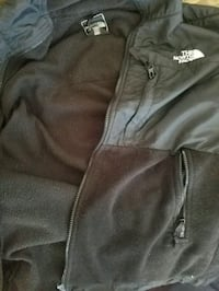 The North Face men's black fleece size medium Arlington, 22207