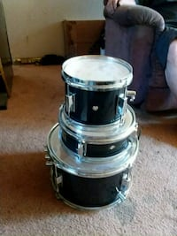 Used Mendini Child Drum Set For Sale In Sacramento Letgo
