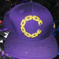 Crooks and Castles Hat Chatham-Kent, N8A 2K4