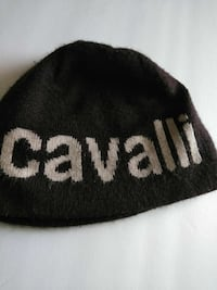 Used Roberto Cavalli Just Cavalli Beanie Skull Hat Cap for sale in ... 1138dda57e3