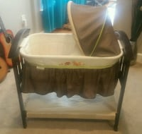 Baby bassinet  Bowie, 20720