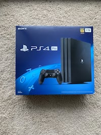 PS4 Pro Falls Church, 22041