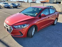 2017 Hyundai Elantra for sale Las Vegas