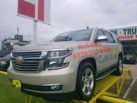 Chevrolet - Tahoe - 2015 Houston, 77088