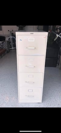 Office file cabinet  Orlando, 32824