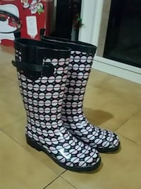 Rain / Snow boots Yonkers, 10701