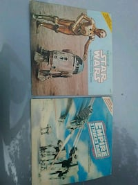 Star Wars Vintage Vinyl Stories Upper Marlboro, 20772