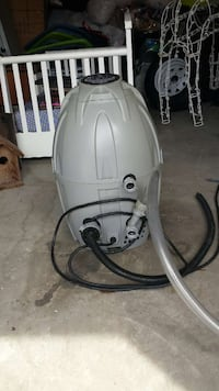 Pump with heat for a portable spa Belleview, 34420