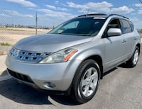 2004 Nissan Murano SL V6** IMMACULATE* FULLY LOADED* Las Vegas