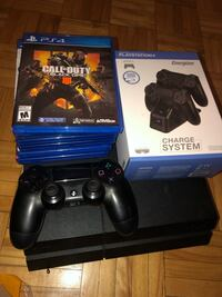 PS4 and Games Toronto, M9P 3R1