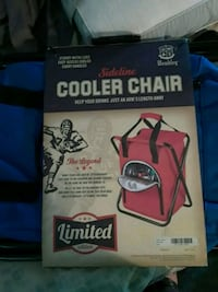 Cooler chair Syracuse, 13209