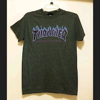 Men's Small Thrasher Tee Bakersfield, 93307