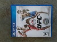 UFC for PS4 Seabrook, 77586