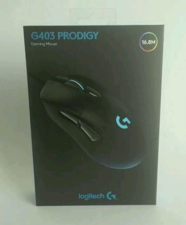G 403 oyuncu mouse