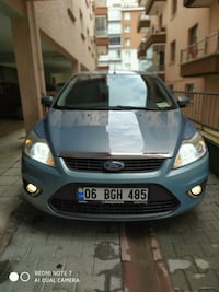 2008 Ford Focus Karakum Mahallesi