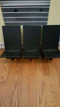 Partylite Wall Candle Holders Calgary, T2B 0J2