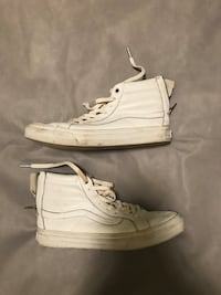 Vans sk8-high shoes