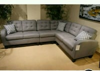 Brand New Sectional Sofa Austin