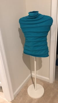 dress form from Ikea