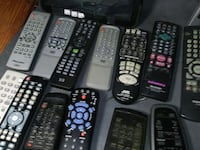 Remote controls for many kinds Edmonton, T5K