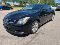 2012 Nissan Altima 2.5 S Coupe  Portsmouth