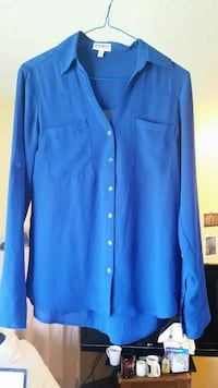 Blouse size m worn once Banff