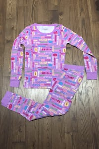 Child size 10 pjs