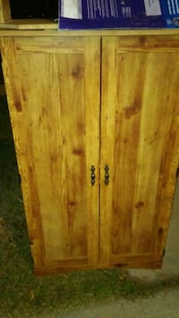 wood cabinet for tv or bedroom dining room - Free In Cambridge