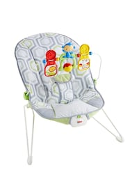 Fisher Price Baby bouncer Herndon, 20171