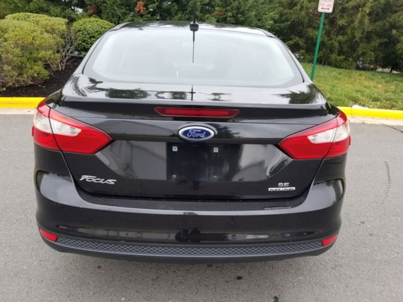 2014 Ford Focus for sale 2e083472-1725-4805-a69a-8240c2ea920a