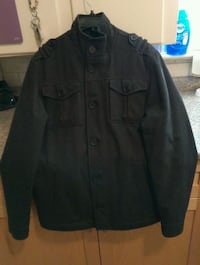 OLD NAVY CREW DRESS COAT. Victoria, V8W 2B4