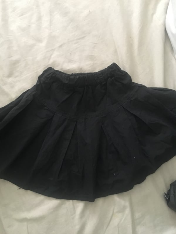 Size 4-6 Years girl Skirt 24d65357-026e-4cf2-a9b3-b860cb9c5b57