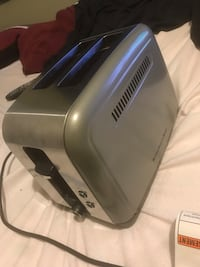 Kitchen aid toaster 3728 km
