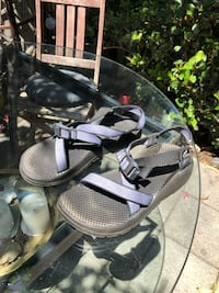 Chaco hiking/walking sandals Los Angeles, 90291