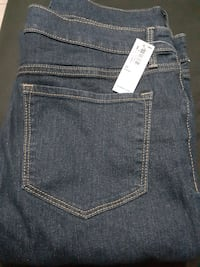 Womens Old Navy Mid Rise jeans