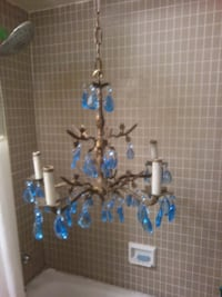 Stunning antique Spanish Chandelier  Toronto, M4Y 2L1
