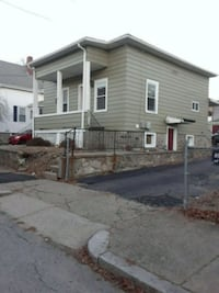 HOUSE For Rent 3BR 2BA Woonsocket, 02895