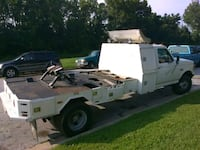 Ford - F super duty 1997 Laurel, 20707
