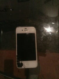 Iphone 4S mit 16GB 6655 km
